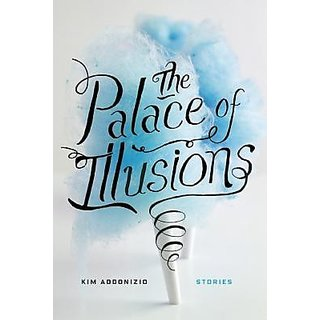 The Palace of Illusions (English)(Hardcover)