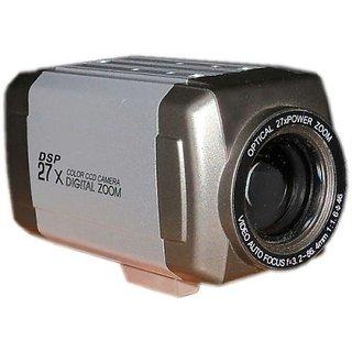 Combo, 480 TVL, CCTV Camera