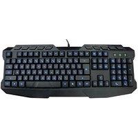 Shrih Multimedia 104 Keys Standard USB Keyboard