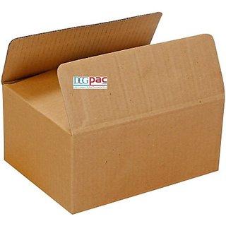 SRI VINAYAKA PACKS Corrugated Craft Paper Storage, Shipment Packaging Box
