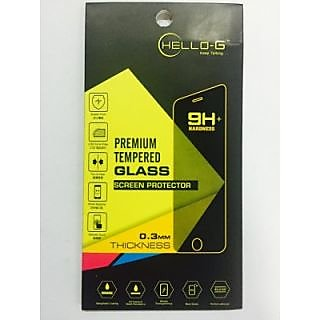 Hello G HGTGMOG Tempered Glass for Motorola Moto G smart touch