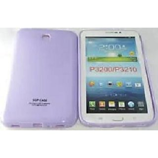 SGP Silicone Back Case For SAMSUNG GALAXY TAB 3 P3200 7 -purple