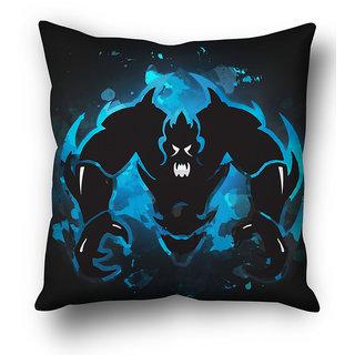 Dark Monster Cushion Cover