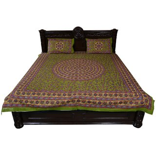 WELLCOME/Bedcover/Cotton/Double/7012