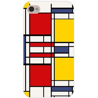 Abstract Art Rectangles