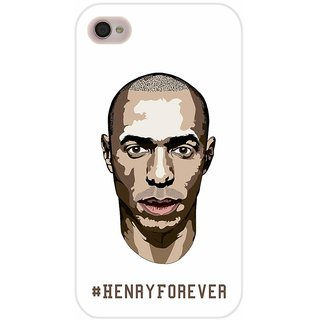 Thierry Henry Forever