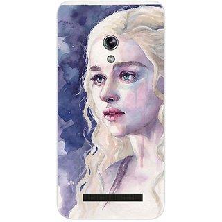 Game Of Thrones Daenerys Targeryan