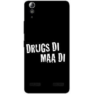 Drugs Di Maa Di - Udtaa Punjab