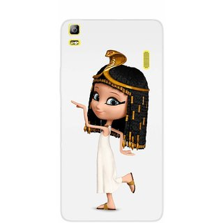Egyptian Girl