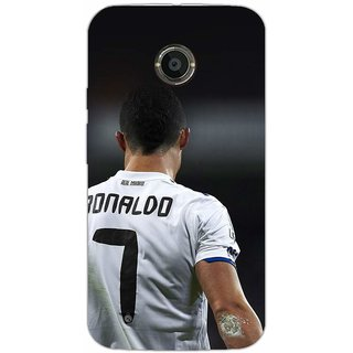 The Superstar - Ronaldo