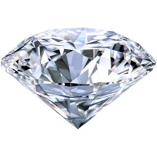 Shraddha Shree Gems Natural Cubic Zirconia Subsute Gemstone Of Diamond