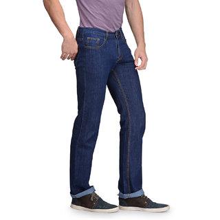 Rico Sordi Mens Blue  Jeans