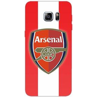 Arsenal Club Logo