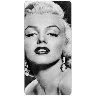Retro Monroe Love