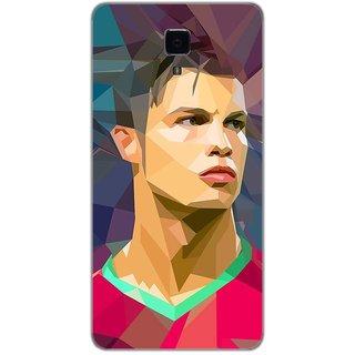 Christiano Ronaldo Art
