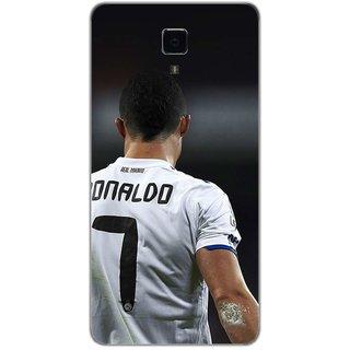 The Superstar - Ronaldo