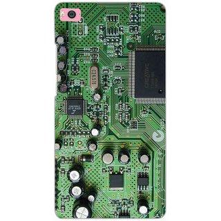 Engineers Dream - Electronics - Circuit Board