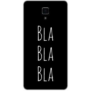 Bla Bla - Too Frustrated