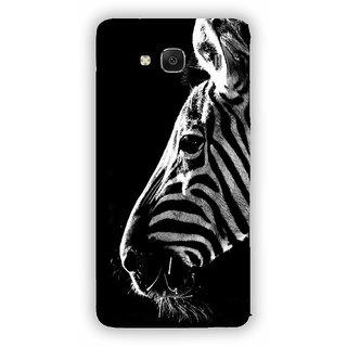 Zebra - Cos I Love Wild
