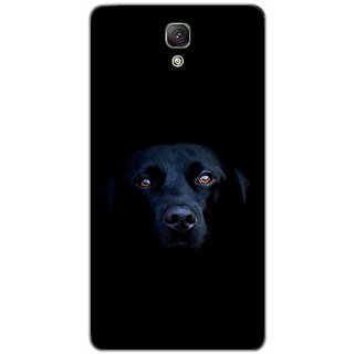 Black Dog - Literally