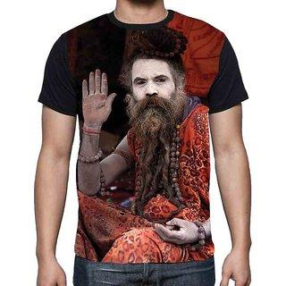 Exclusive Simhastha HD T-Shirt- 202