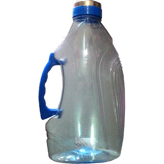 Goldcave 1500ml Water Bottle with Handle
