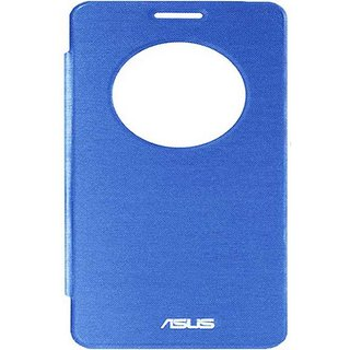 ClickAway Flip Cover For Asus Zenfone 5 A501cg - SKYBLUE