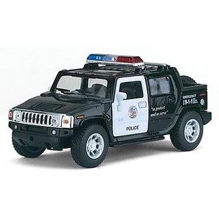 Kinsmart Hummer H2 SUT Car (Diecast Metal Alloy)