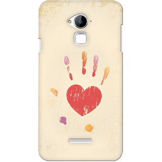 G.store Hard Back Case Cover For Coolpad Dazen Note 3 22657