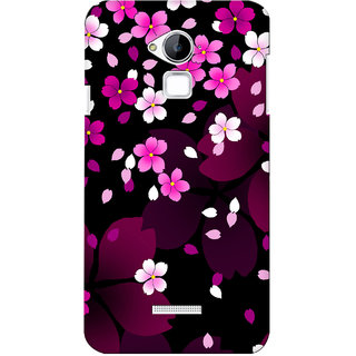 G.store Hard Back Case Cover For Coolpad Dazen Note 3 22669