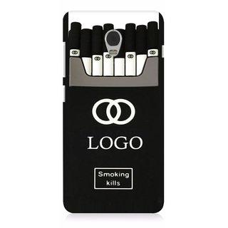 G.store Hard Back Case Cover For Lenovo Vibe P1 23518