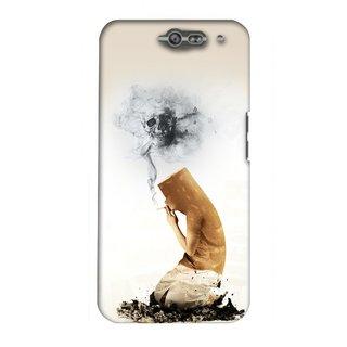 G.store Hard Back Case Cover For Infocus M812 23159