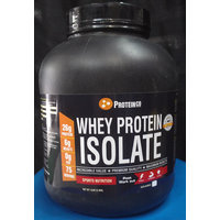100% Whey Protein Isolate Work Out Protein 5LB 2.3KG With Free Shaker - 2533154