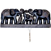 Craft Echo Wooden Wall Key Holder - 92304110
