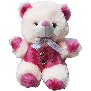 Toys Sweet Pink Teddy