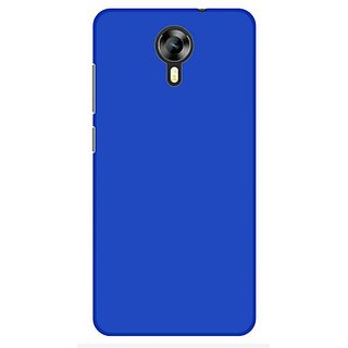 ClickAway BLUE Back Cover For MEIZU M2