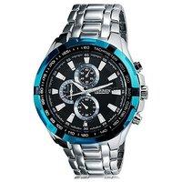 Curren Brand 8023-Blue  ER Analog Watch for men