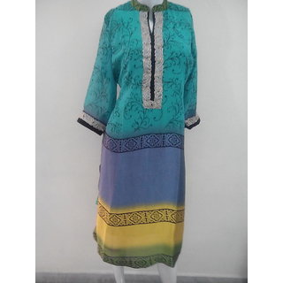Latest Creation Kurti
