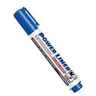 Mungyo White Board Marker Blue (Set of 12)