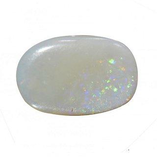 Opal 8 Ratti Certified Natural Gemstone