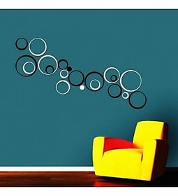 ROUNDED WALL DESIGN BY H.K. ART
