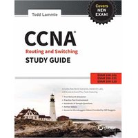 Ccna - Routing And Switching Study Guide
