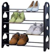 Deemark Shoes Rack(PLASTIC)