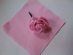 Paper Crafts - Paper Rose - Papercrafts