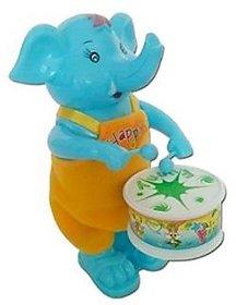 CHANDHAM TOYS Elephant Drummer Toy