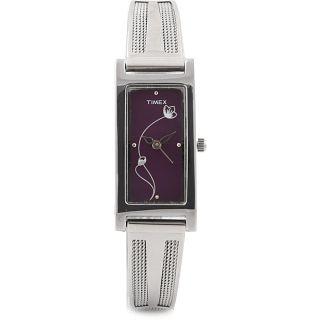 Timex J600 Fashion Analog Watch - For Women