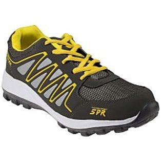 Punjab Shoes Grey  Sports Shoes