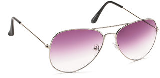 Prime Club Pink Aviator Preminum Sunglass-Pcms-110