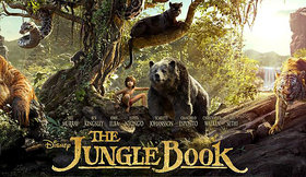 The Jungle Book Movie Online