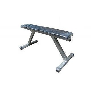 Body Maxx Flat bench Press Heavy Duty 2x2 Square Pipe. Flat bench